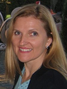 Maya Saric, Sales Psychologist