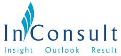 InConsult Logo