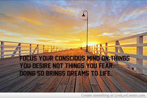 brian tracy conscious mind